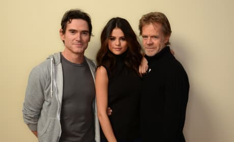 William H. Macy Selena Gomez Billy Crudup Rudderless