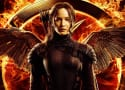 "Mockingjay Part 1: Jennifer Lawrence on a ""Heartbreaking"" End"