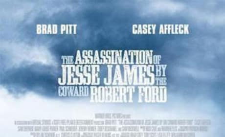 The Assassination of Jesse James by the Coward Robert Ford Picture