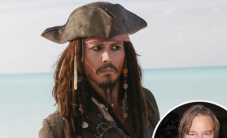 Gore Verbinski: Out of Pirates of the Caribbean 4