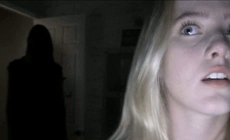 Kathryn Newton Paranormal Activity 4
