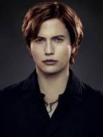 Jasper Breaking Dawn Part 2