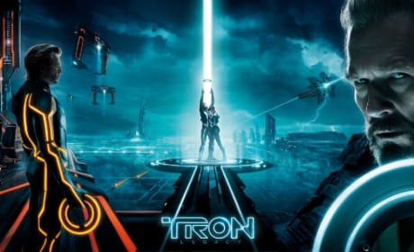 Reel Movie Reviews: Tron Legacy