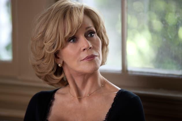 The Legendary Jane Fonda