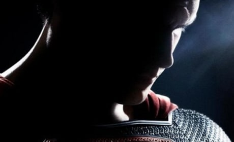 Man of Steel to be Released in 3D: It's a Bird, it's a Plane, it's Got Visual Depth!