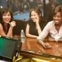 Rosie Perez, Maggie Gyllenhaal Viola Davis Won't Back Down