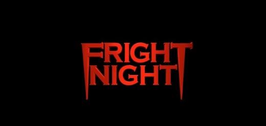 Fright Night Banner