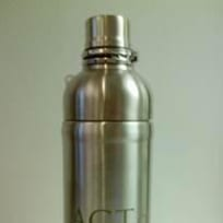 Act of Valor Prize Pack: Water Bottle
