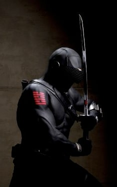 Snake Eyes Picture