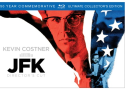 Oliver Stone Talks JFK Assassination & JFK Collector's Edition