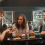 Neighbors Rose Byrne Seth Rogen Ike Barinholtz