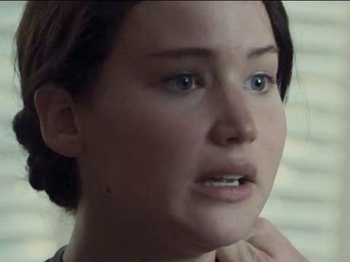 The Hunger Games: Katniss