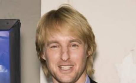 Owen Wilson at The Wendell Baker Story