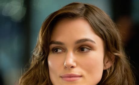 Jack Ryan Shadow Recruit Keira Knightley