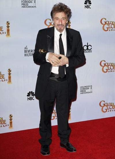 Al Pacino to Star in Gotti: Three Generations
