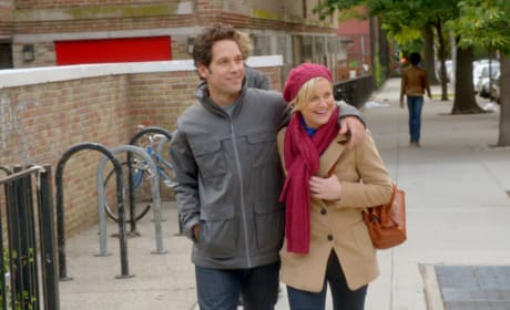 They Came Together Review: Paul Rudd & Amy Poehler Lampoon Rom-Coms