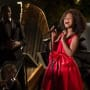 Quvenzhane Wallis Is Annie