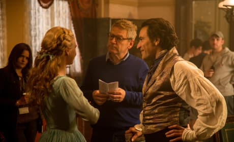 Cinderella Exclusive: Kenneth Branagh On Bringing Disney Classic to Life