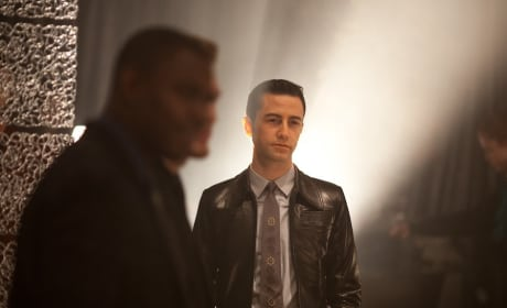Looper Joseph Gordon-Levitt