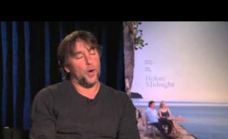 Richard Linklater Exclusive: Before Midnight Interview