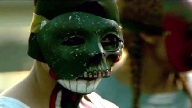 Second Chance Auto >> The Purge Anarchy Trailer: A Nation Reborn - Movie Fanatic