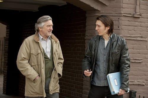 Paul Dano and Robert De Niro Star in Being Flynn