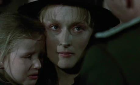 Sophie's Choice Meryl Streep