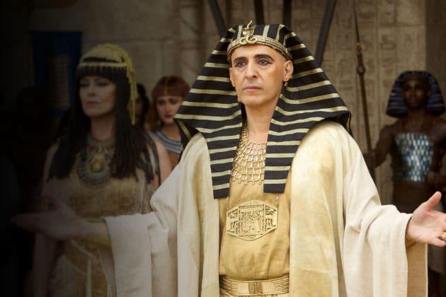 Exodus: Gods and Kings John Turturro