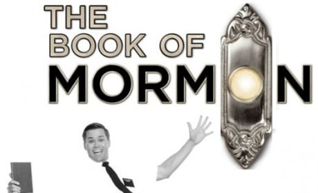 The Book of Mormon Movie: In the Works!