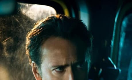 Nicolas Cage Stars in Ghost Rider: Spirit of Vengeance