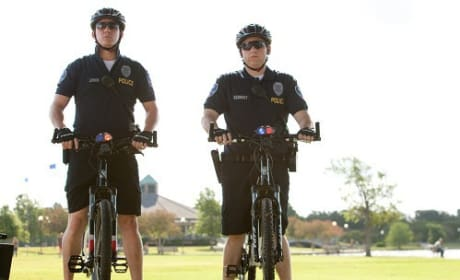 21 Jump Street Quotes: You Guys Even Real Cops?