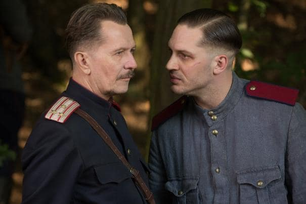Child 44 tom hardy gary oldman