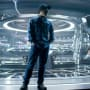 J.J. Abrams Star Trek Into Darkness