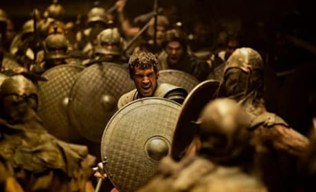 The Immortals Quotes: Fight for Immortality!