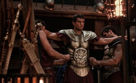 Immortals: Third Trailer Teases