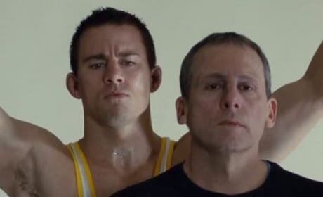 "Foxcatcher: Steve Carell on Making Movie That ""Meant Something"""