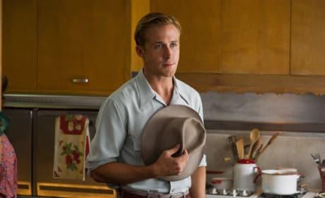 Ryan Gosling Gangster Squad