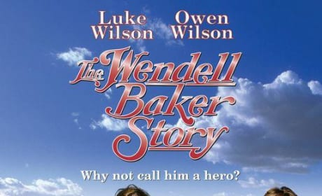 The Wendell Baker Story Movie Poster