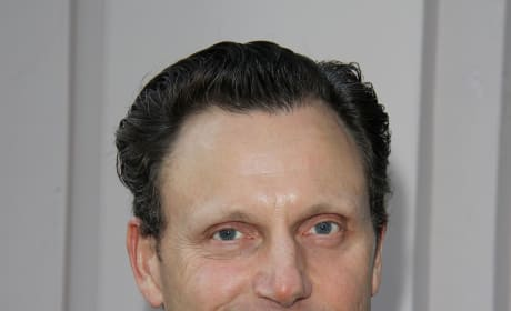 Divergent Casting News: Tony Goldwyn Joins On