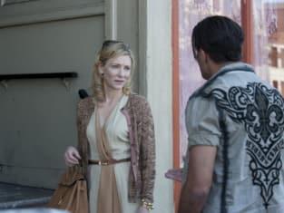 Blue Jasmine Cate Blanchett Bobby Cannavale