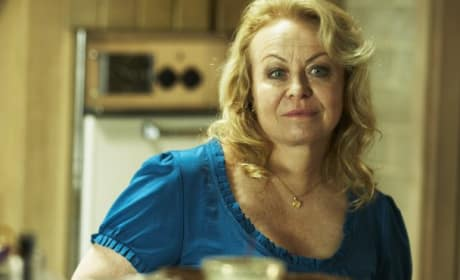 Jacki Weaver in Animal Kingdom