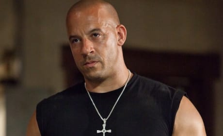 Vin Diesel on Future of Movies: Disagrees with Spielberg & Lucas