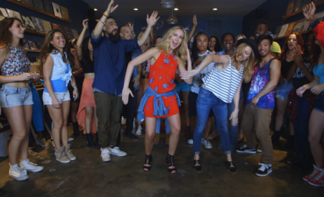 Pitch Perfect 2 Crazy Youngsters Music Video: Watch Now!
