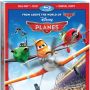 Planes DVD Review: High-Flying Adventure for All Ages