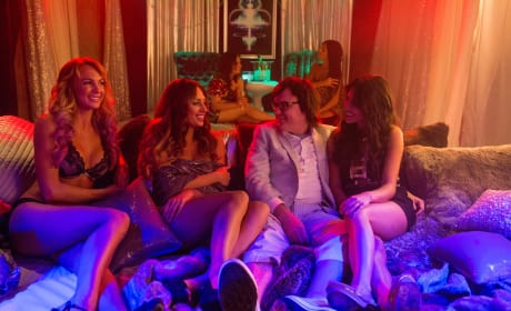 Hot Tub Time Machine 2 Clark Duke Photo