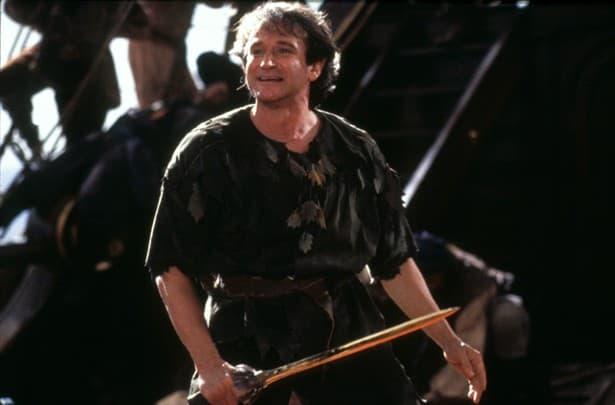 Hook Robin Williams