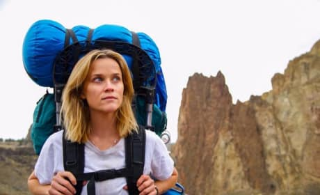 "Wild: Director Tells Us Reese Witherspoon ""Is Amazing"""