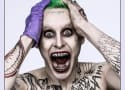 Suicide Squad: First Look at Jared Leto as The Joker!
