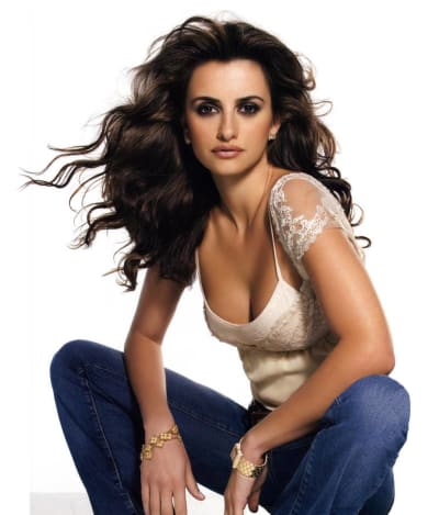 Penelope Cruz Picture