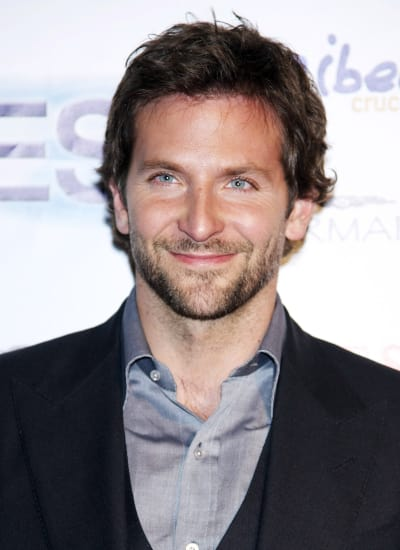 Limitless Actor Bradley Cooper